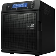 WD Sentinel DX4000 4-Bay 16TB Network Attached Storage Drive