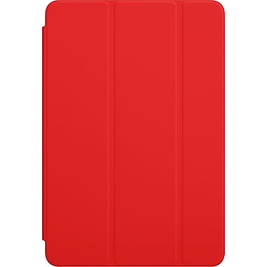 Apple iPad mini Smart Cover, Product Red (Poly)