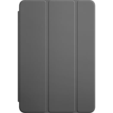 Apple iPad mini Smart Cover, Dark Grey (Poly)