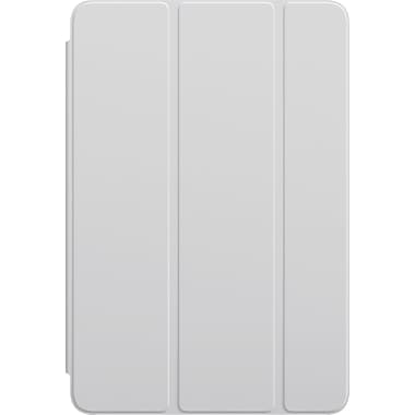Apple iPad mini Smart Cover, Light Gray (Poly)