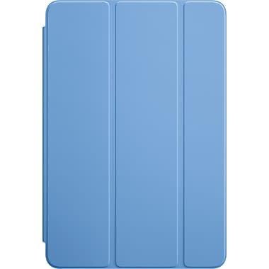 Apple iPad mini Smart Cover, Blue (Poly)