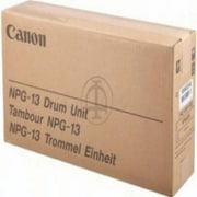 Canon NPG-13 Black Drum Unit (1338A003AA)