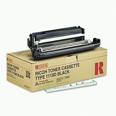 Ricoh Black Toner Cartridge (339587)