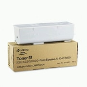 Canon CLC4000 Black Toner Cartridge (6601A003AA), High Yield