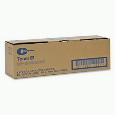 Copystar Black Toner Cartridge (37028015)