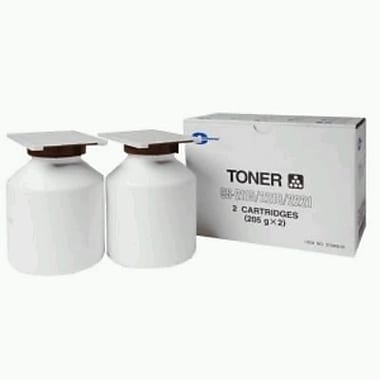 Copystar Black Toner Cartridge (37090015)