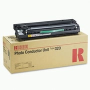 Ricoh Type 320 Black Drum Unit (400633)
