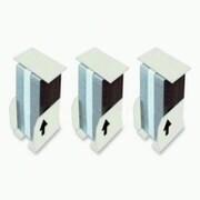 Ricoh Type K Staple Cartridge (410802), 3/Pack