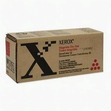 Xerox Magenta Toner Cartridge (6R1051), 2/Pack