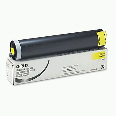 Xerox Yellow Toner Cartridge (6R978)