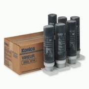 Konica Minolta Black Toner Cartridge (947-225), High Yield