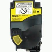 Konica Minolta TN-302Y Yellow Toner Cartridge (960-847), High Yield
