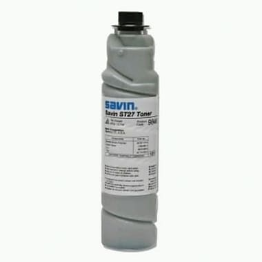 Savin Black Toner Cartridge (9846), High Yield