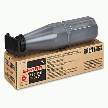 Sharp Black Toner Cartridge (AR-C16NT1)