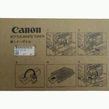 Canon C3220N Black Waste Toner Bottle (FG6-8992-030)