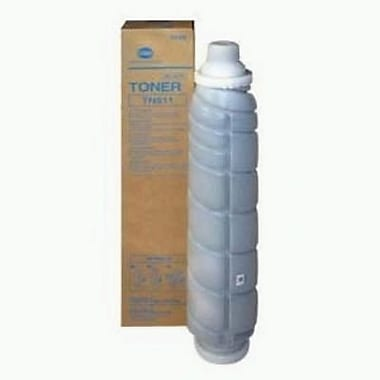 Konica Minolta TN-511 Black Toner Cartridge (024E), High Yield