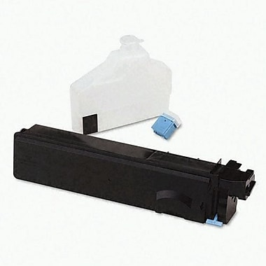 Kyocera Mita TK-502K Black Toner Cartridge (370PD0KM)
