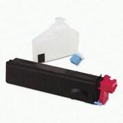 Kyocera Mita TK-502M Magenta Toner Cartridge (370PD4KM))