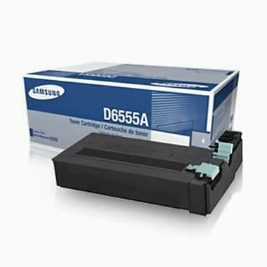Samsung Black Toner Cartridge (SCX-D6555A)