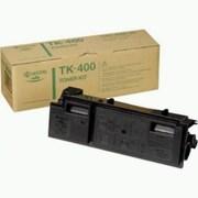 Kyocera Mita TK-40 Black Toner Cartridge (370AF001), Standard