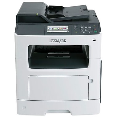 Lexmark MX410de Mono Laser All-in-One Printer