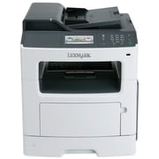 Lexmark™ MX410de LEX35S5701 Monochrome Laser Multifunction Printer