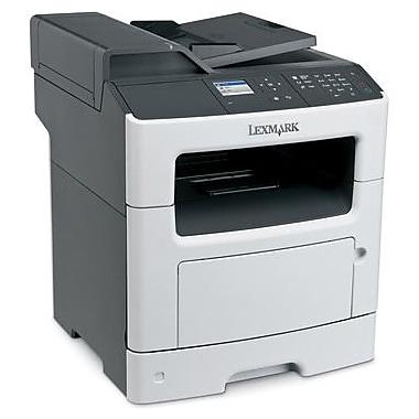 Lexmark MX310dn Mono Laser All-in-One Printer plus 3-year Onsite Warrany