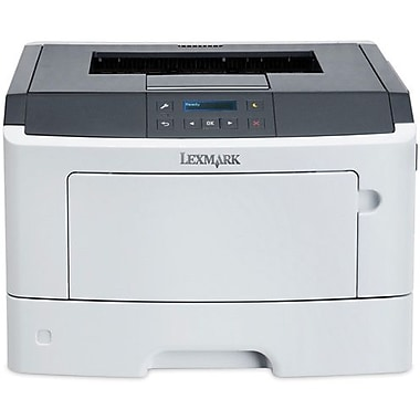 Lexmark MS410dn Mono Laser Printer