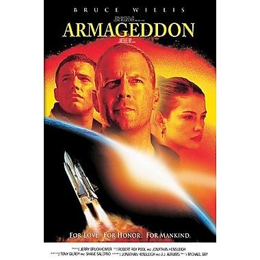 Armageddon (Wide Screen) [DVD]