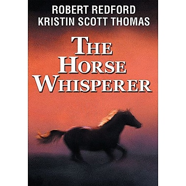 The Horse Whisperer [DVD]