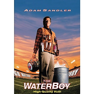 The Waterboy [DVD]