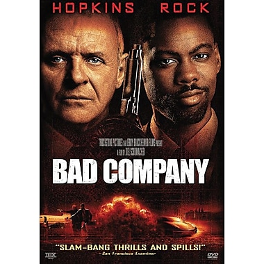 Bad Company [DVD]