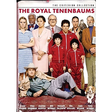 The Royal Tenenbaums [2-Disc DVD]