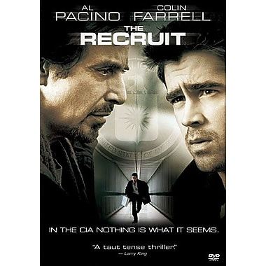 The Recruit [DVD]