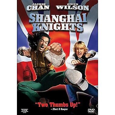 Shanghai Knights [DVD]