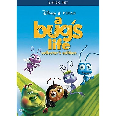 A Bug's Life [2-Disc DVD]