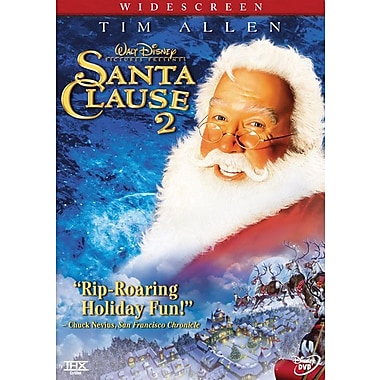 Santa Clause 2 (Wide Screen) [DVD]