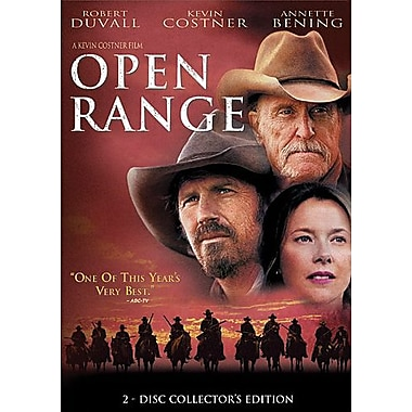 Open Range [2-Disc DVD]