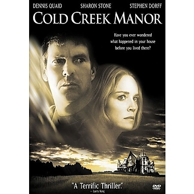 Cold Creek Manor [DVD]