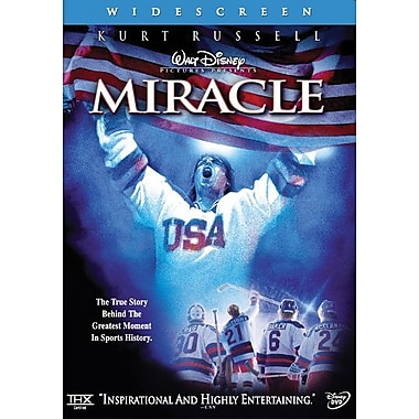 Miracle (Wide Screen) [2-Disc DVD]