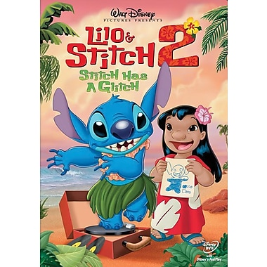 Lilo & Stitch 2 [DVD]