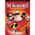 The Incredibles (Wide Screen) [2-Disc DVD]