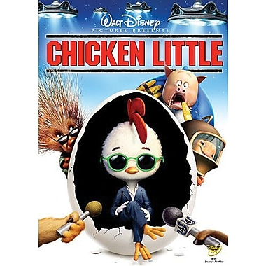 Chicken Little [DVD]