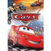 Cars (Wide Screen) [DVD]