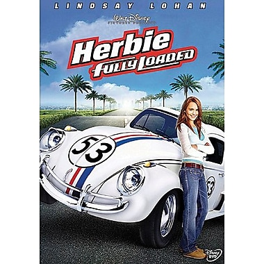Herbie Fully Loaded [DVD]