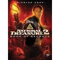 National Treasure 2 Book Of Secrets [DVD]
