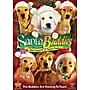 Santa Buddies [DVD]
