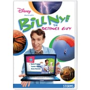 Bill Nye The Science Guy®:  Storms Classroom Edition [DVD]
