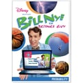 Bill Nye The Science Guy®: Probability Classroom Edition [DVD]