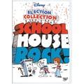Schoolhouse Rock!:  Election Collection Classroom Edition [DVD]